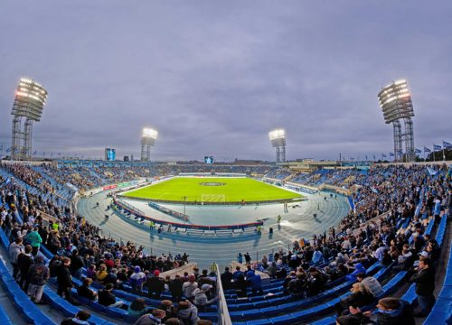 Cтадион «Петровский»